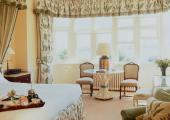 hotel luxury country design suite