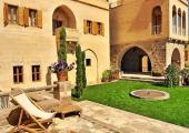 sunny mansion of hotel argos in cappadocia
