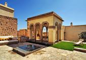 hotel cappadocia argos sundeck and patio