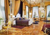 royal suite hotel imperial vienna