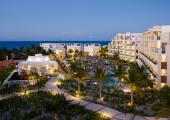 exotic and luxury hotel cancun mexico