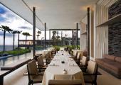 luxury gastronomic restaurant bali hotel alila