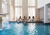spa with indoor pool beloved hotel cancun mexico