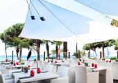 outdoor terrace cannes luxury restaurant jw grill