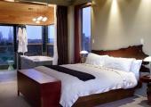 Unique Hotel Comfort Bedroom New Zealand