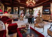 Book Al Mamoun Suite for Luxury Accommodation in Marrakesh