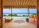 outdoor terrace beach alamandas