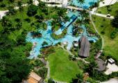 beautiful exotic heaven luxury resort