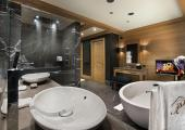 And of Course Big Luxury Bathroom for Every Floor and Bedroom
