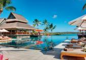 exotic destination mauritius luxury resort