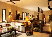 interior deco african theme