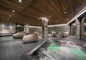 turkish bath at the ground floor