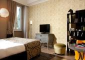 trip rome hotel luxury suite