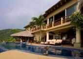 exotic destination villa rental Mexico