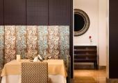 hotel restaurant mexico luxury vacation