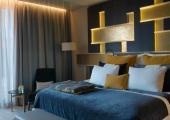 norway luxury boutique hotel suite Oslo