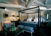 stylish suite gorgeous vacation French Riviera