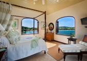 gorgeous bedroom luxury rental