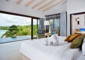 panoramic view from phuket luxury villa