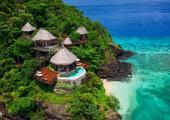 laucala island resort luxury stay