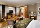 luxury holiday munich hotel mandarin oriental bedroom