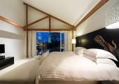 luxury designed unique interior boutique hotel suite