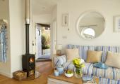cornwall cottages for rent interior