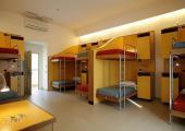 bunks dorm budget accommodation sorrento
