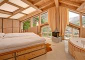 master bedroom gorgeous view