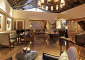 interior elegant classy design Le prince hotel mauritius