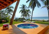 exotic luxury settings hotel mexico