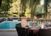 Saint Tropez luxury 5 stars hotel
