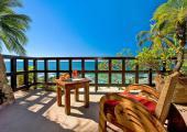 Ocean view luxury rental villa Puerto Vallarta