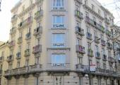 Madrid tourism hostels nice