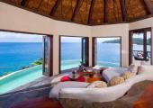 laucala interior luxury villa rentals