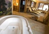 spa wellness center hotel dolomites piz seteur