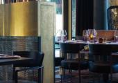 daily restaurant the thief hotel design boutique