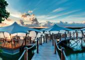 exotic trip vacation mauritius le prince