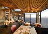 Sierra Mar restaurant at Post Ranch