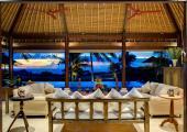 romantic view bali luxury villa vacations