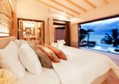 luxury bedroom villa phuket