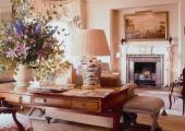 romantic victorian country hotel UK