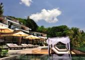 The shore katathani five stars luxury villas