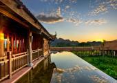 superbe romantic trip to vietnam