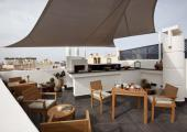 dar maya rooftop bar visit morocco