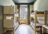 budget hostel cheap stay in milan