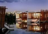 Rosewood Mayakoba Deluxe Lagoon Suite