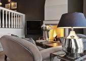stylish simple interior design suite the nimb