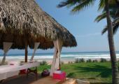 exotic villa rentals mexico