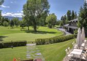 golf club cerdana in spanish pyrenees